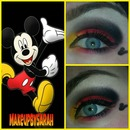 Mickey Inspired