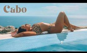 A WEEKEND IN CABO (vlog) Amanda Ensing