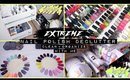 EXTREME NAIL POLISH DECLUTTER + ORGANIZATION | The Beauty Vault