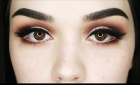 My Go To Eye makeup