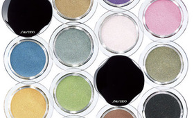 Shiseido Shimmering Beauty Giveaway