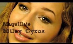Look *Miley Cyrus*