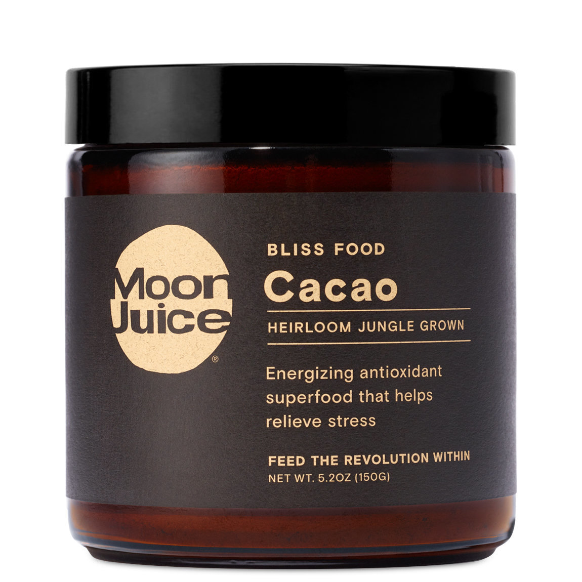Moon Juice Cacao alternative view 1 - product swatch.
