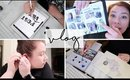 SO MANY FAILS - March 11 - 13th Vlog