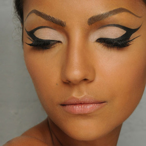 *Inspiration* MAC face_ny_The Blondes