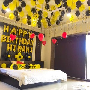 Get decor services like balloon decoration, flower decoration, party planning and event decor under one roof at reasonable prices here. To hireaballoon decorator in Chandigarh, go to this website. https://www.7eventzz.com/chandigarh