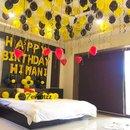 Balloon Decorator in Chandigarh