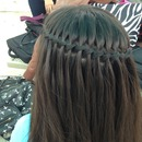 Waterfall Braid !