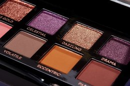 Norvina's Long-Awaited Eye Shadow Palette is Here