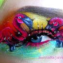 Some Flamingos :)