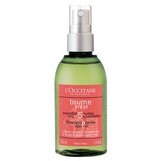 L'Occitane Control Mist for Dry and Damaged Hair