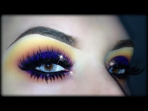 Perfect Eyebrows Makeup Tutorial - How I do my Instagram