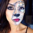 Leopard Halloween Looks