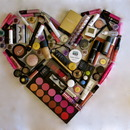 For the love of makeup ! ;) <3