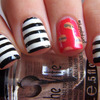 Hamburglar Nails!