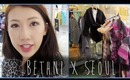 BETHNI X SEOUL   BethniVlogs