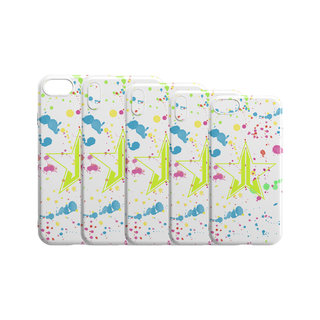 Jeffree Star Cosmetics Jawbreaker iPhone Case