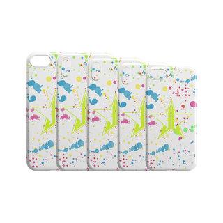 Jeffree Star Cosmetics Jawbreaker iPhone Case