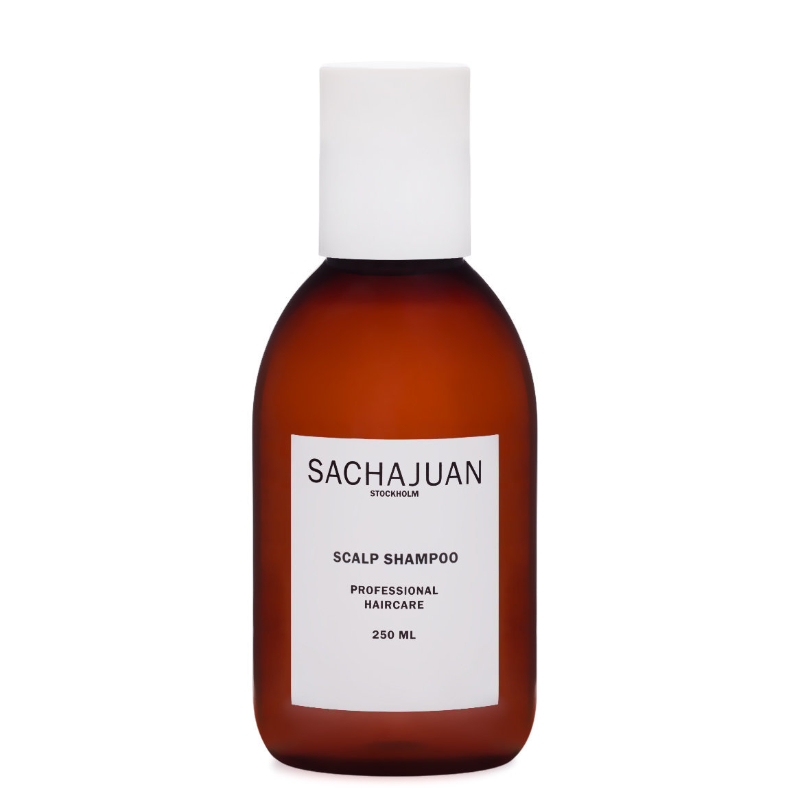 SACHAJUAN Scalp Shampoo alternative view 1 - product swatch.
