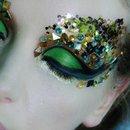 Di Pietro martinelli pascal Makeup  training Alina
