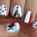 Inspired By Paris