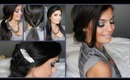 4 Easy Prom Hairstyles! ♥ | Ready Set Glamour