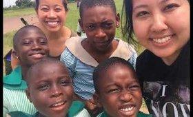 Ghana Mission Trip 2017