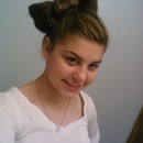 EXTREME hair bow(;