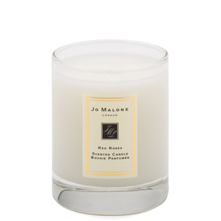 Jo Malone London Red Roses Scented Candle - 60g Travel
