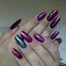 Metallic Pink :)