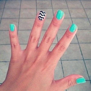 Cute and stylish nails