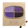 MILANI Shadow Wear Quad