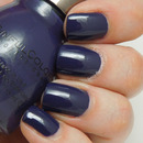 Sinful Colors SinfulShine Nouveau Purple