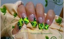 Easy Floral Nail Art Design Tutorial For Beginners - ♥ MyDesigns4You ♥