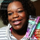 First Impression | Revlon Lash Potion Mascara