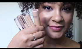 Highend Concealer Review