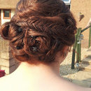Prom hair 2012
