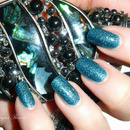 Nicole by OPI That's What I Mint
