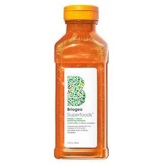 Superfoods Mango + Cherry Balancing Shampoo