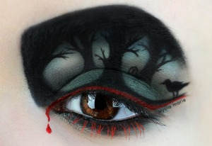 Inspired by The Vampire Diaries