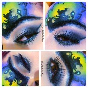Emmanuel Castelli inspired  Www.Facebook.com/keremillermakeup instagram: @keremiller