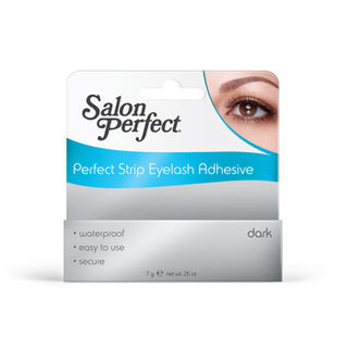 Salon Perfect Strip Lash Adhesive Dark