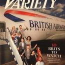 """Lauren Harris for Variety Magazine """"Top 10 Brits To Watch"""""""
