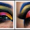 ~.Makeup Looks.~
