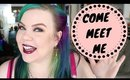 Come Meet Me at StyleCON OC! | Meet and Greet
