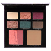 Kevyn Aucoin Jewel Pop Face & Eye Palette