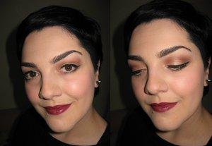 My new H&M lipstick!
