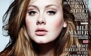 Adele Inspired Look!