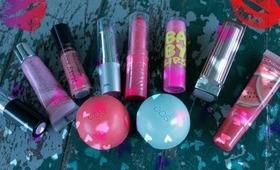 Drugstore Summer Lip FAVORITES!