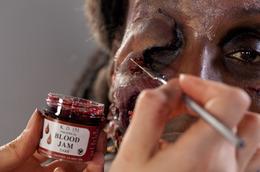 Halloween Special! 25 Best Zombie Makeup Looks